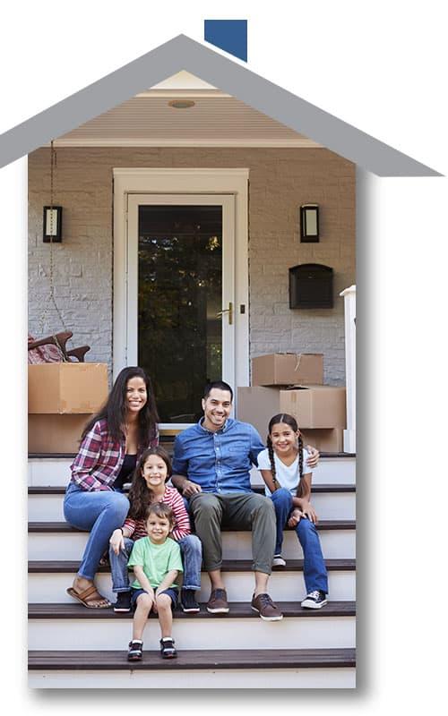 HomePlus - Arizona - Home Buyer Down Payment Program